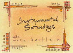 Instrumental_Saturdays