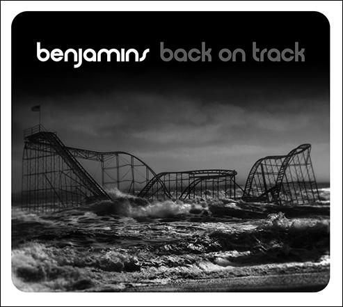 Benjamins EP Cover