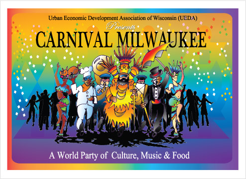 Carnival Milwaukee Logo