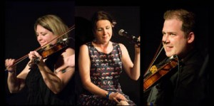 Hallamor Concert: Nollaig Shona – A Celtic Christmas Show @ Irish Cultural and Heritage Center | Milwaukee | Wisconsin | United States