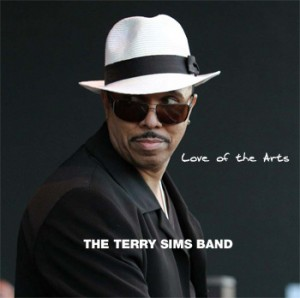 Jazz in the Park: Terry Sims Band   @ Cathedral Square Park | Milwaukee | Wisconsin | United States