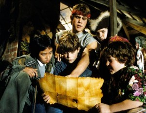 Peck Flicks: The Goonies @ Marcus Center For the Performing Arts | Milwaukee | Wisconsin | United States