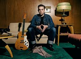 JD McPherson At Shank Hall  @ Shank Hall | Milwaukee | Wisconsin | United States