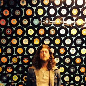 Local/Live: Joseph Huber @ WMSE | Milwaukee | Wisconsin | United States