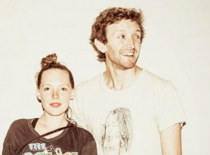 In-Studio Performance: Sylvan Esso @ WMSE | Milwaukee | Wisconsin | United States