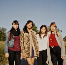 WMSE Welcomes La Luz @ Cactus Club | Milwaukee | Wisconsin | United States