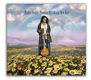 Ruthie Foster  @ Shank Hall | Milwaukee | Wisconsin | United States