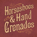 Horseshoes and Hand Grenades @ Turner Hall Ballroom  | Milwaukee | Wisconsin | United States