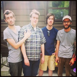 Local/Live: Ladders @ WMSE | Plymouth | Wisconsin | United States