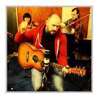 WMSE Presents David Bazan & The Passenger String Quartet  @ Turner Hall Ballroom | Milwaukee | Wisconsin | United States