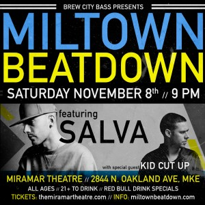 MILTOWN BEAT DOWN FINALS @ Miramar Theater | Milwaukee | Wisconsin | United States