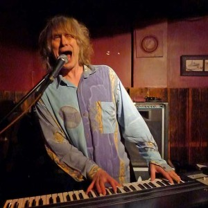 phone interview: Terry Adams (of NRBQ)