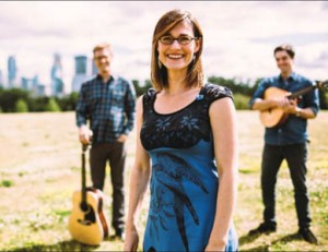 WMSE Presents,l Hallamor Concert, Norah Rendell @  Irish Cultural and Heritage Center | Milwaukee | Wisconsin | United States
