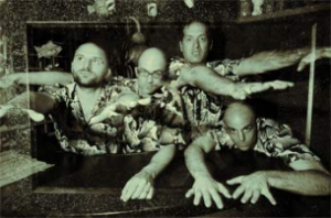 WMSE Presents Swami John Reis & The Blind Shake @ Shank Hall  | Milwaukee | Wisconsin | United States