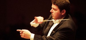 MSO: Leonard Bernstein's Second Symphony @ Marcus Center For The Performing Arts | Milwaukee | Wisconsin | United States
