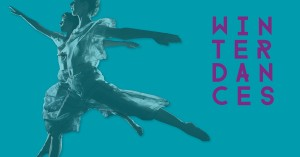 "UWM's Winterdances  ""Set and Reset"" @ Mainstage Theatre 