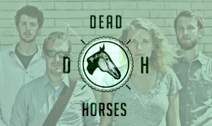 WMSE Presents MKE Unplugged: Dead Horses @ Helene Zelazo Center for the Performing Arts | Milwaukee | Wisconsin | United States