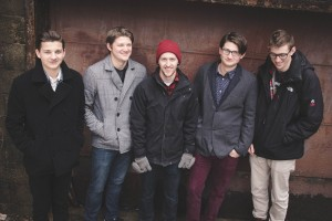 interview: Eagle Trace