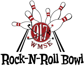 WMSE Rock-N-Roll Bowling Tournament -- SOLD OUT!! @ Bay View Bowl  | Milwaukee | Wisconsin | United States
