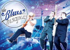 interview: the Blues Disciples