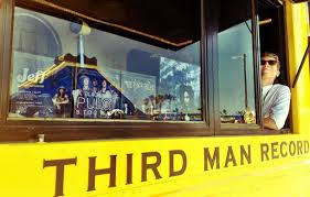 Third Man Records' Rolling Record Store @ Acme Records and Music Emporium | Milwaukee | Wisconsin | United States