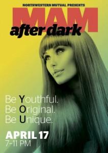 MAM After Dark - Be Y.O.U. @ Milwaukee Art Museum | Milwaukee | Wisconsin | United States