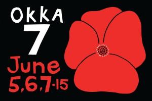 Okka Fest 7 @ Sugar Maple   Milwaukee   Wisconsin   United States