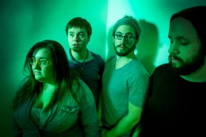 interview: The New Seven @ WMSE | Milwaukee | Wisconsin | United States
