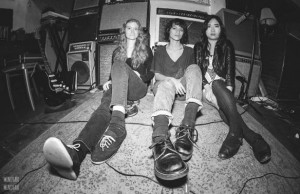 phone interview: L.A. Witch