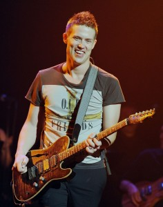 phone interview: Jonny Lang