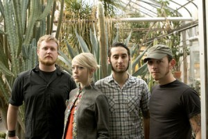 phone interview: Murder By Death