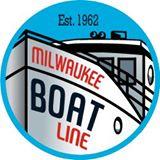 "MKE Boat Line's ""Summer Concert Series"" Presents BLAX, Lex Allen + Skotty Benz + Siren + Moses @ MKE Boat Line | Milwaukee | Wisconsin | United States"