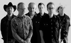 in-studio + interview: Waco Brothers @ WMSE | Milwaukee | Wisconsin | United States