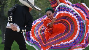 Live At The Peck Pavilion: Ballet Folklórico Nacional @ Peck Pavilion For The Arts | Milwaukee | Wisconsin | United States
