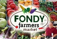 Fondy Farmers Market @ Fondy Farmer's Market | Milwaukee | Wisconsin | United States