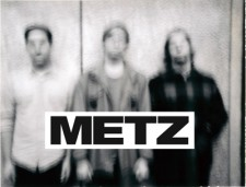 WMSE Presents Metz @ Cactus Club  | Milwaukee | Wisconsin | United States