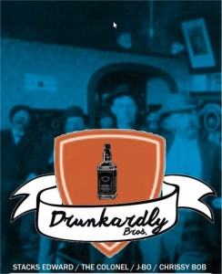 interview: the Drunkardly Bros.