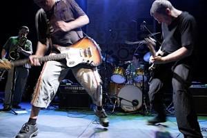 WMSE Presents - The Ex + Ken Vandermark @ Sugar Maple  | Milwaukee | Wisconsin | United States