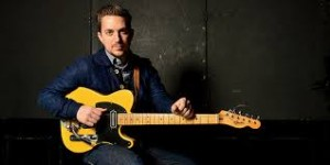 phone interview: JD McPherson