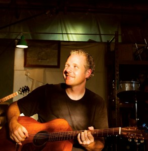 Local/Live: October 6 – Chris Rosenau @ WMSE