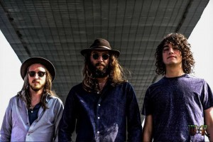 interview: The Young Revelators