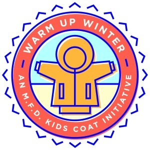 Operation Warm / Warm Up Winter w/ The Milwaukee Fire Department @ All over Milwaukee | Milwaukee | Wisconsin | United States
