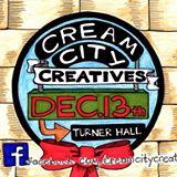Cream City Creatives The Holiday Show @ Turner Hall Ballroom  | Milwaukee | Wisconsin | United States