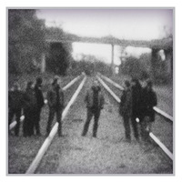 Godspeed You! Black Emperor @ The Turner Hall Ballroom | Milwaukee | Wisconsin | United States