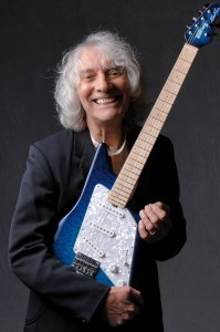 interview: Albert Lee