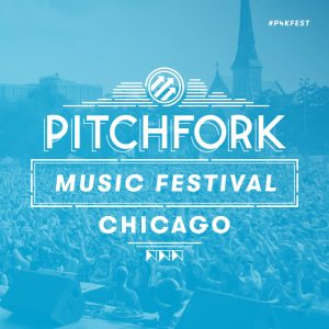 Pitchfork Music Festival @ Union Park, Chicago | Chicago | Illinois | United States
