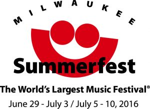 Summerfest @ Summerfest grounds  | Milwaukee | Wisconsin | United States
