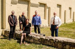 Local/Live: May 3 – The Cow Ponies