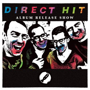 Direct Hit! Album Release @ The Metal Grill @ The Metal Grill  | Cudahy | Wisconsin | United States