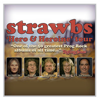Strawbs at Turner Hall Ballroom @ Turner Hall Ballroom  | Milwaukee | Wisconsin | United States